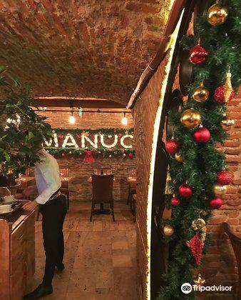 Manuc's Inn (Hanul lui Manuc)4