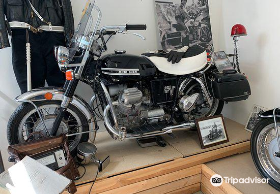 The Motorcycle Museum of Iceland2