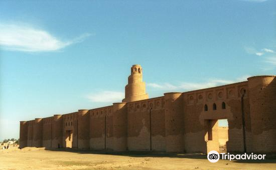 Samarra Archaeological City2