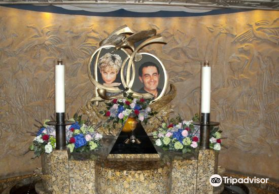 Princess Diana/Dodi Fayed Memorial3