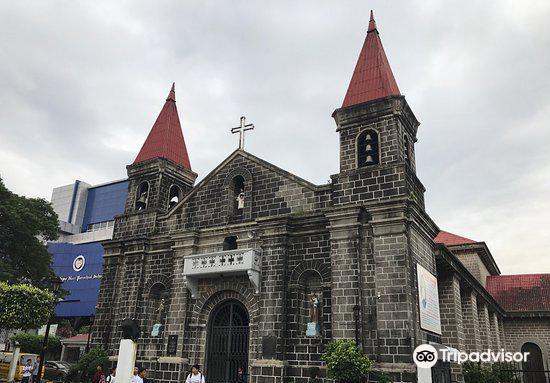San Felipe Neri Church2
