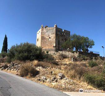 Castillo de los Ulloa