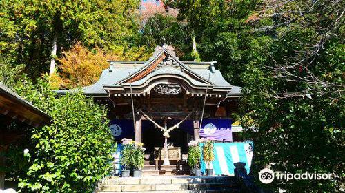 Junisyo Shrine