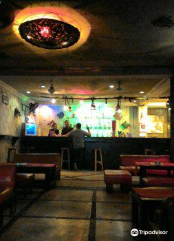 Apache Reggae Bar