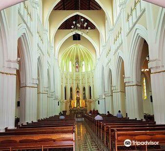 Our Lady of Bom Despacho Church