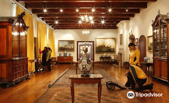 Iziko William Fehr Collection at the Castle of Good Hope