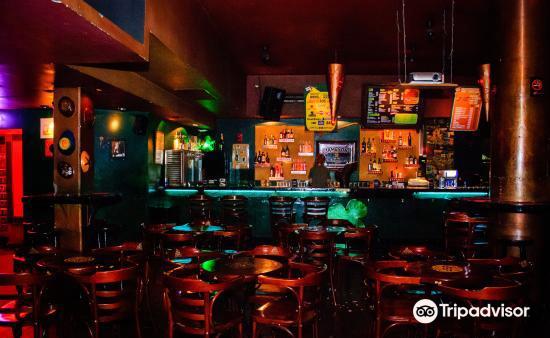 The Shamrock Bar & Basement Club1