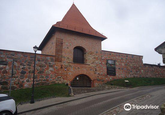 Artillery Bastion (Basteja)2