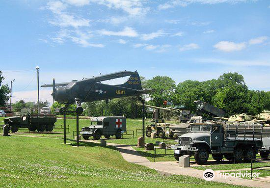 45th Infantry Division Museum1