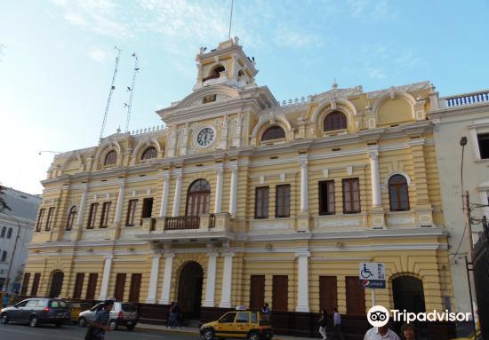 Palacio Municipal de Chiclayo2