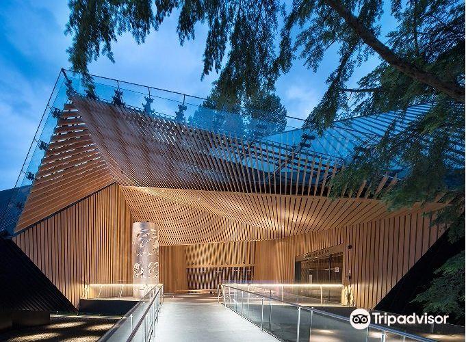 奧丹藝術博物館3