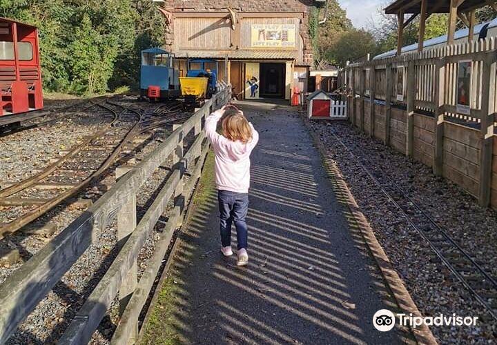 Devon Railway Centre1