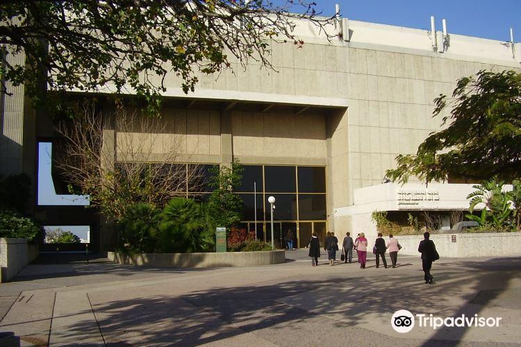 Museum of the Jewish People - Beit Hatfutsot3