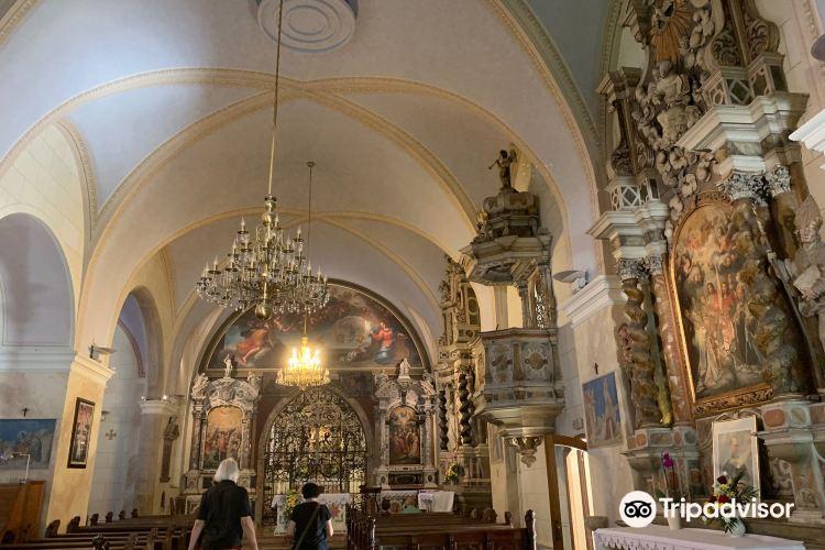 特爾薩特的聖母聖地1