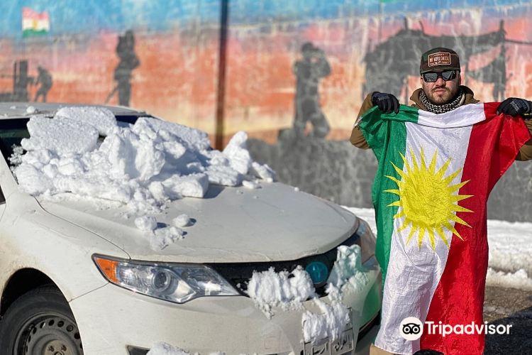 Kurdistan Iraq2