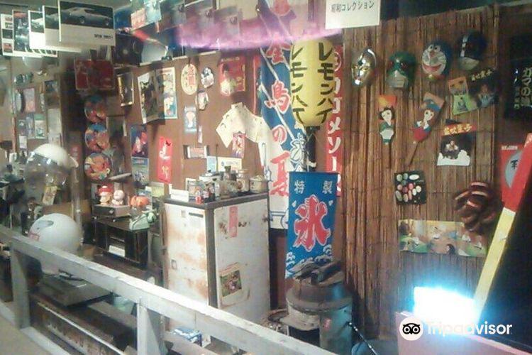 お菓子博物館3