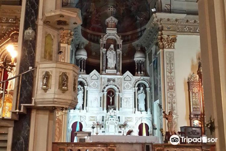 Iglesia Santa Rosa De Lima1