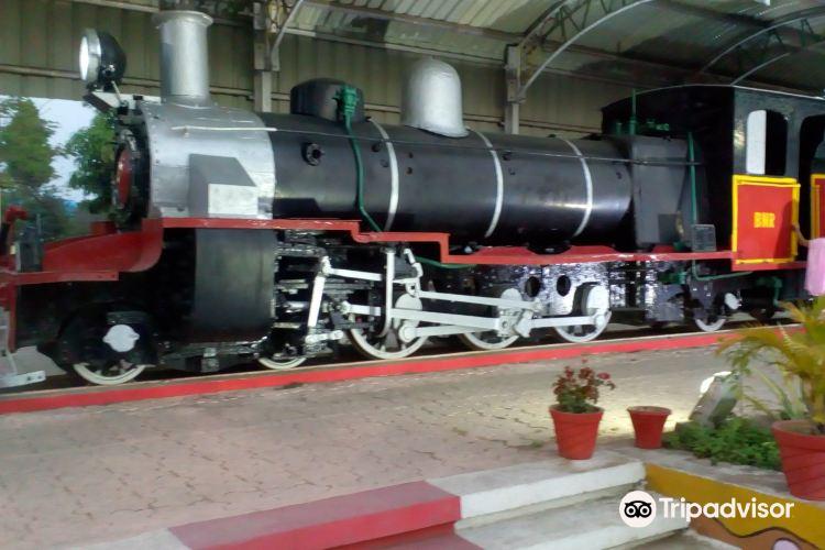 Narrow Gauge Rail Museum4