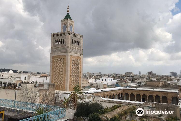 Zitouna Mosque3