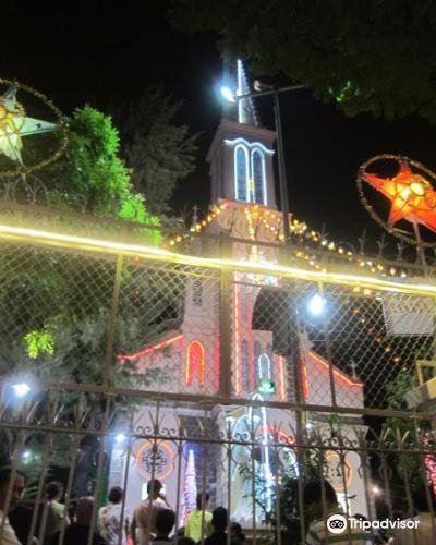 Cho Quan church4
