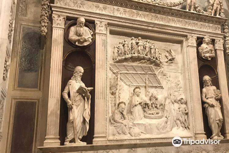 Sant'Anna dei Lombardi (Monteoliveto)3