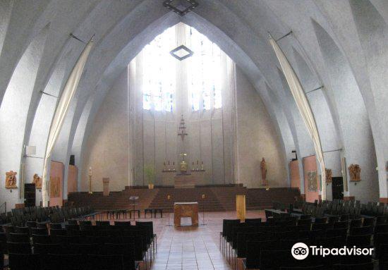 聖博尼費斯教堂1