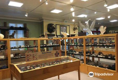 John Hutchings Museum of Natural History