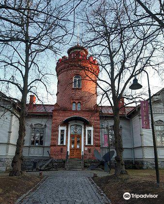 Rauman Merimuseo - Rauma Maritime Museum2