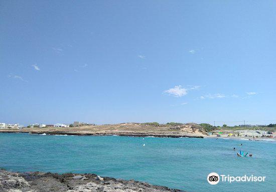 Spiaggia di Cala di Rosamarina4