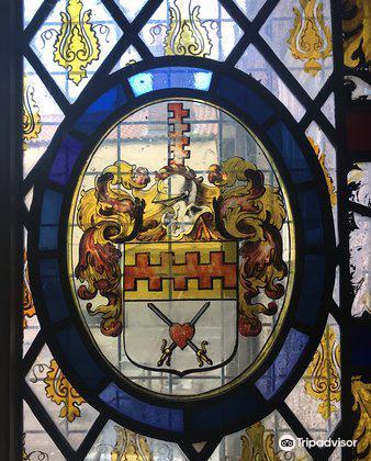 Elizabethan House Museum2
