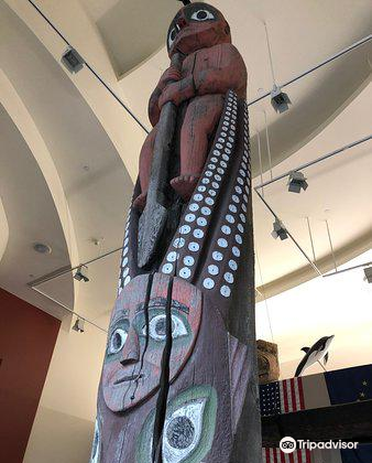 Wrangell Museum4