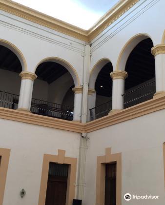 Museo Metropolitano de la Ciudad de Monterrey2