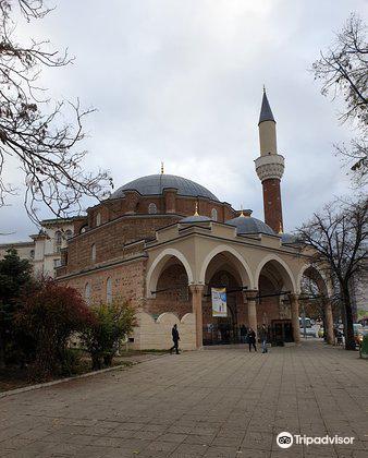 班亞巴什清真寺4