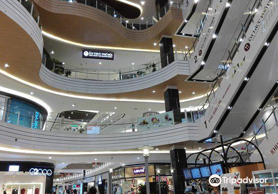 Aeon Mall Binh Tan2