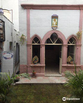 Museo del Pueblo de Aguascalientes3