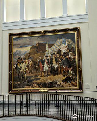 Museum of The American Revolution4