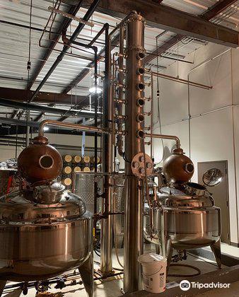 Seven Three Distilling Co.2