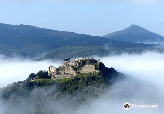 Chateau de Termes1
