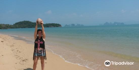 Pa Sai Beach2