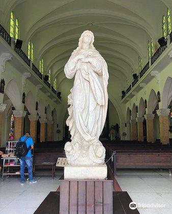 Iglesia Santa Clara de Asis3