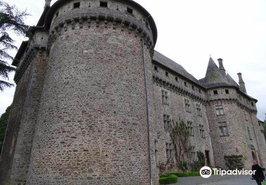 Château de Pompadour4