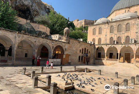 Cave of Abraham