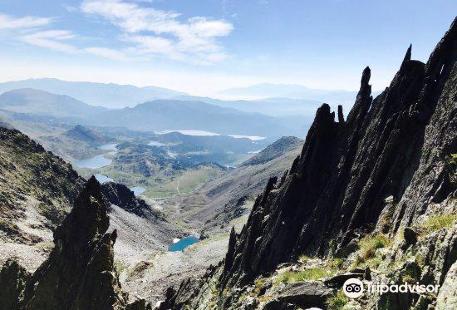 Carlit Peak