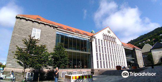 Bergen Public Library1