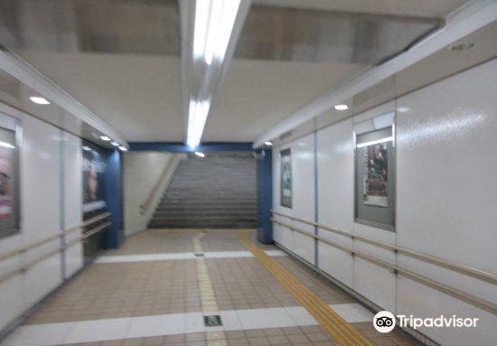 Nihon Tokushu Togyo Civic Center4