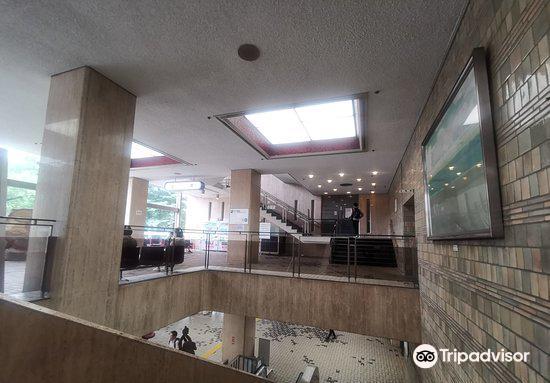 Nihon Tokushu Togyo Civic Center3