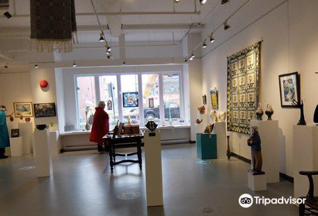 Cape Breton Centre for Craft and Design