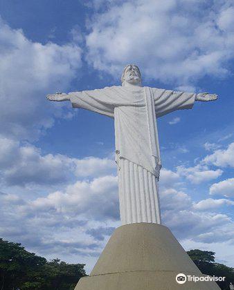 Mirante do Cristo