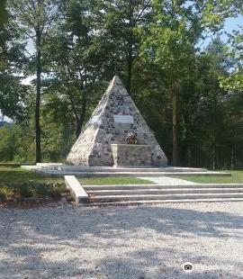 Area Naturalistica-Monumentale Isola dei morti