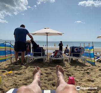 Steve's Beach